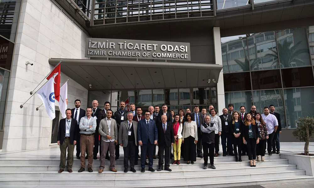 SME Workshop #6 in İzmir