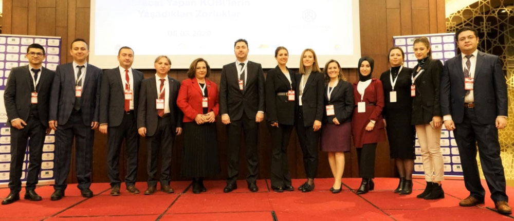 Image from SME Workshop #26 in Gaziantep 1/2
