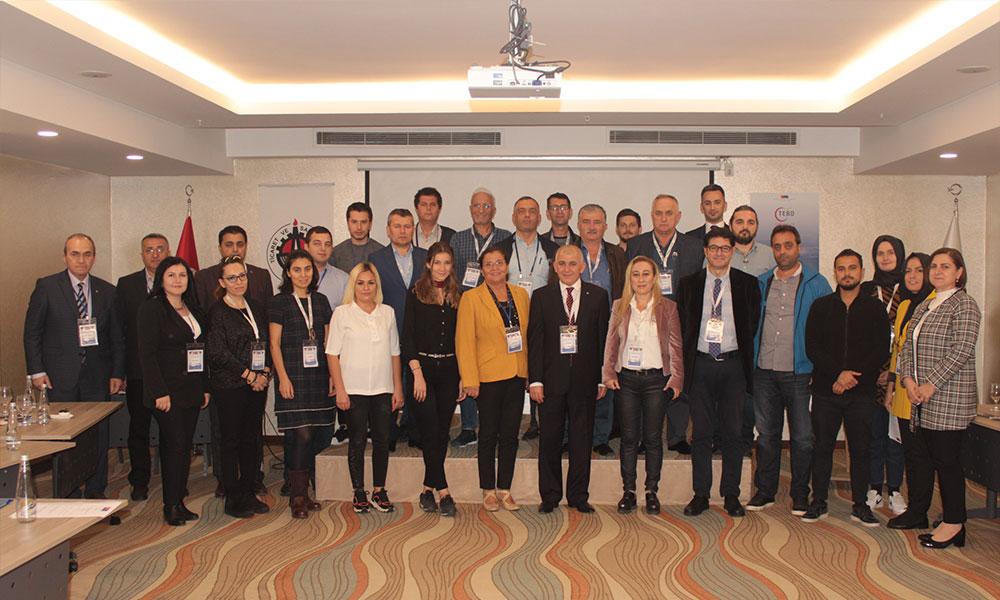 Images from SME Workshop #18 in Düzce 2/2