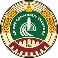 Edirne Commodity Exchange (Turkey)