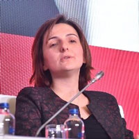 MELAHAT GÜRAY, EU Delegation to Turkey, Programme Manager, Social Policy and Employment