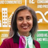 MERAL GÜZEL, Women's Economic Empowerment, Regional Coordinator for Europe and Central Asia Knowledge Gateway