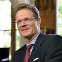 NIKOLAUS MEYER-LANDRUT, Nikolaus MEYER-LANDRUT, Ambassador, Head of the EU DELEGATION TO TURKEY