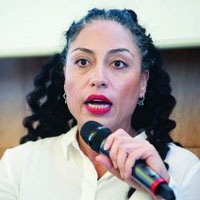 SAMMAR ESSMAT, IFC, Gender and Private Sector Specialist