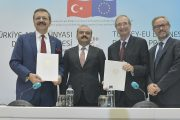 Launch of the TEBD Project in İstanbul