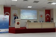SME Workshop #1 in Nevşehir