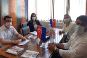Mardin Chamber of Commerce and Industry third Monitoring Visit