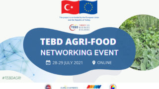 TEBD Agri-Food Networking Event - Announcement