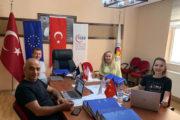 Kars Commodity Exchange Third Monitoring Visit