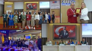 SME Workshop hosted by Kuşadası Chamber of Commerce