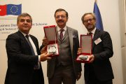 Chamber Partnerships Kick-Off Event in İstanbul