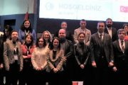 SME Workshop #20 in Ankara