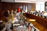 TEBD Study Visit to İzmir