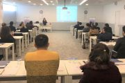 SME Workshop #22 in Sakarya