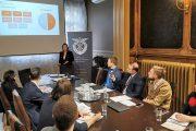 SME Workshop #23 in Riga, Latvia