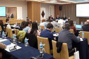 TEBD Training Session for Chamber Partnerships