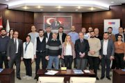 SME Workshops #26 in Gaziantep and #28 in Konya