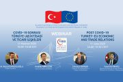 Turkey-EU Business Dialogue Webinar