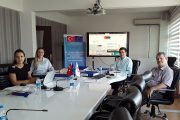 Samsun Chamber of Commerce and Industry Monitoring Visit