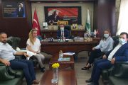 Artvin Chamber of Commerce and Industry Monitoring Visit