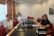 Kocaeli Chamber of Industry Monitoring Visit