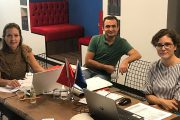 İstanbul Chamber of Industry Monitoring Visit