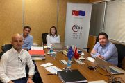 İstanbul Chamber of Commerce Monitoring Visit