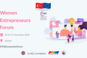 TEBD Women Entrepreneurs Forum