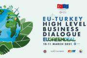 EU-Turkey High Level Business Dialogue - Announcement