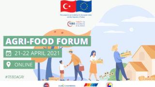 TEBD Agri-Food Forum