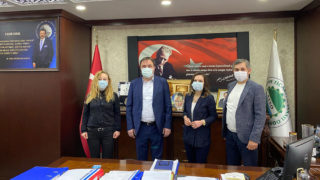 Artvin Chamber of Commerce and Industry third Monitoring Visit